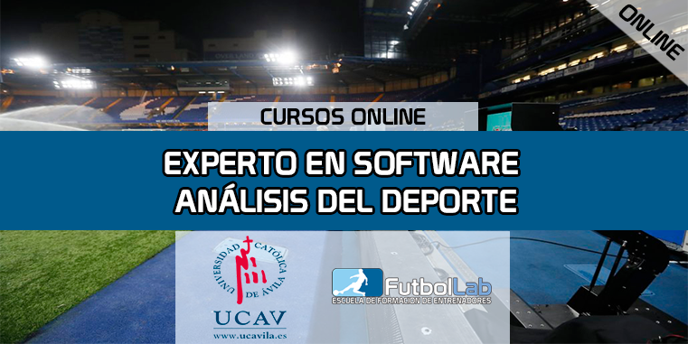 KursabdeckungExperte für Sportanalysesoftware (UCAV)