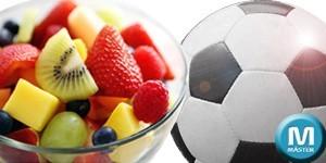 KursabdeckungExperte für Sporternährung