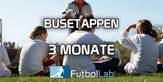 Kursabdeckung3-monatiges Trainerpraktikum