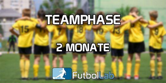 Kursabdeckung2-monatiges Team-Praktikum