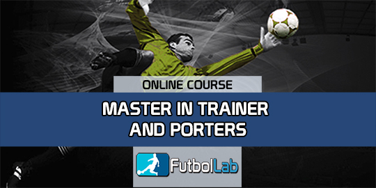 Course CoverMaster in Goalkeeping Coach