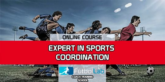 Course CoverSports Coordination Expert