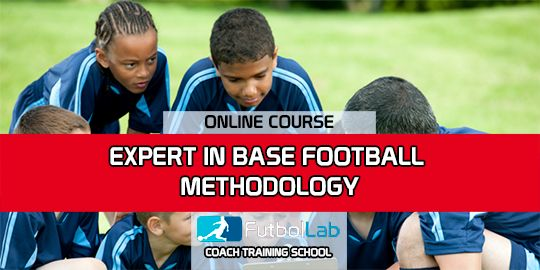 Course CoverBase Football Methodology Expert