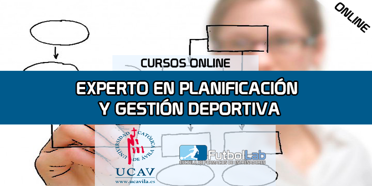 Course CoverExpert in Sports Planning and Management (Catholic University of Ávila)