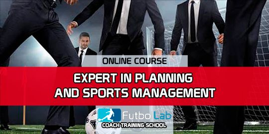 Course CoverExpert in Sports Planning and Management