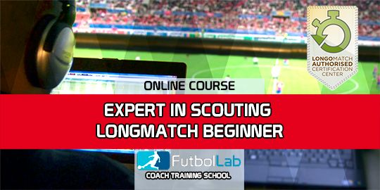 Course CoverExpert in Scouting LongoMatch Beginner
