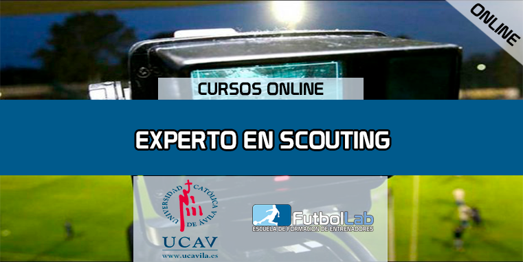 Course CoverScouting Expert (UCAV)