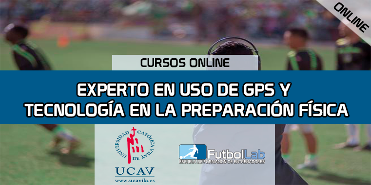 Course CoverExpert in GPS Use and Physical Preparation Technology (UCAV)