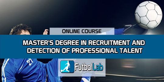 Course CoverMaster in Recruitment and Detection of Professional Talent