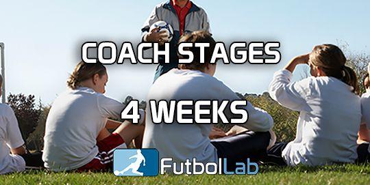Course CoverInternship Coach 4 Weeks