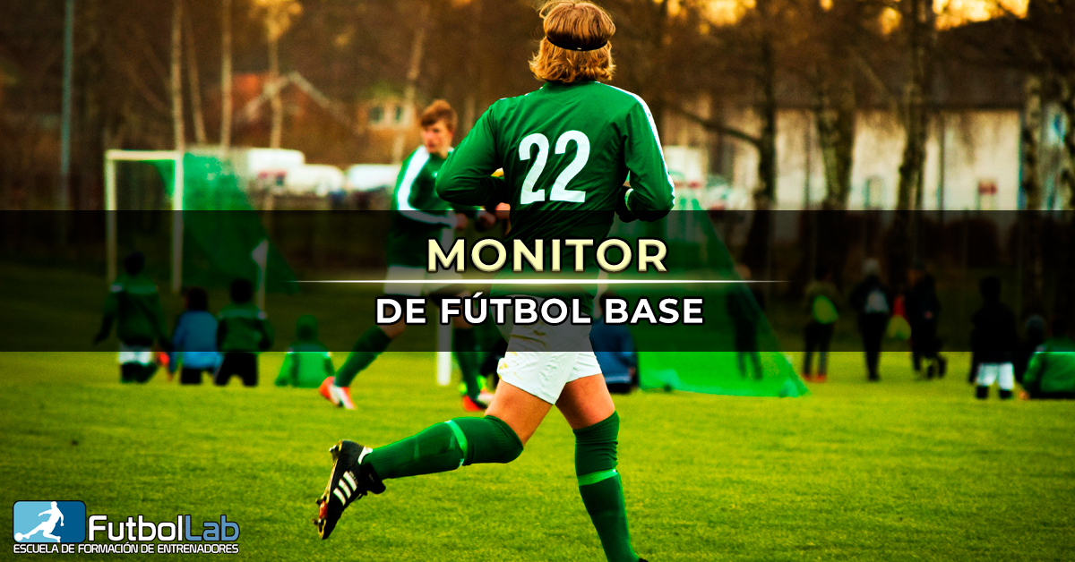 Course CoverBase Soccer Monitor
