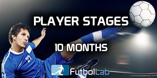 Course CoverInternship Player 10 Months