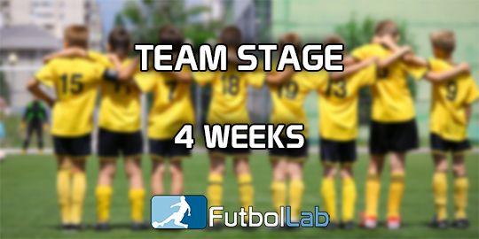 Course CoverInternship Team 4 Weeks
