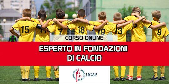 Copertura del corsoFondamenti dell'esperto di calcio (Università cattolica di Avila)
