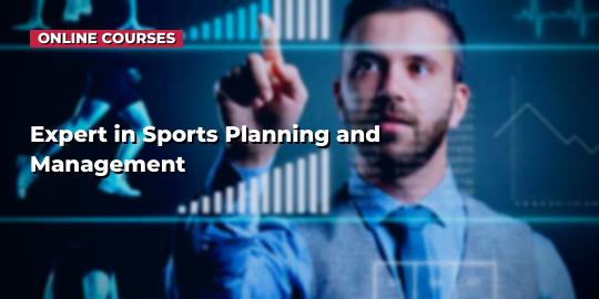 课程封面体育规划与管理专家