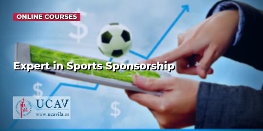 KursabdeckungExperte für Sportsponsoring (UCAV)