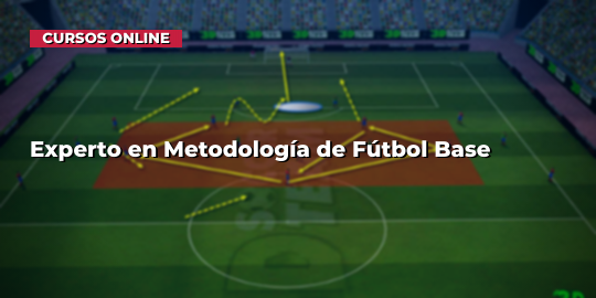 Copertura del corsoEsperto di metodologia del calcio di base