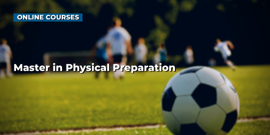 Course CoverMaster in Sports Psychology Online