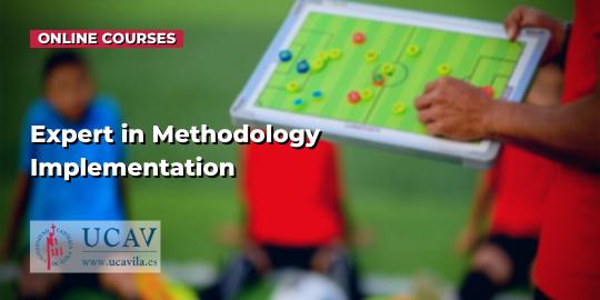 Обложка курсаЭксперт по методологической реализации (UCAV)