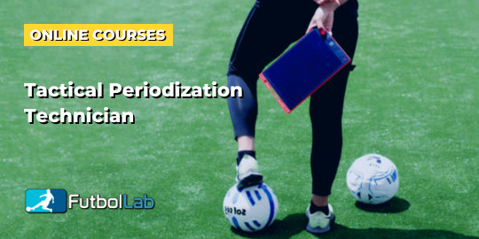 Course CoverTactical Periodization Technician