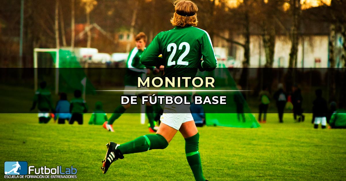 Capa do CursoBase Soccer Monitor